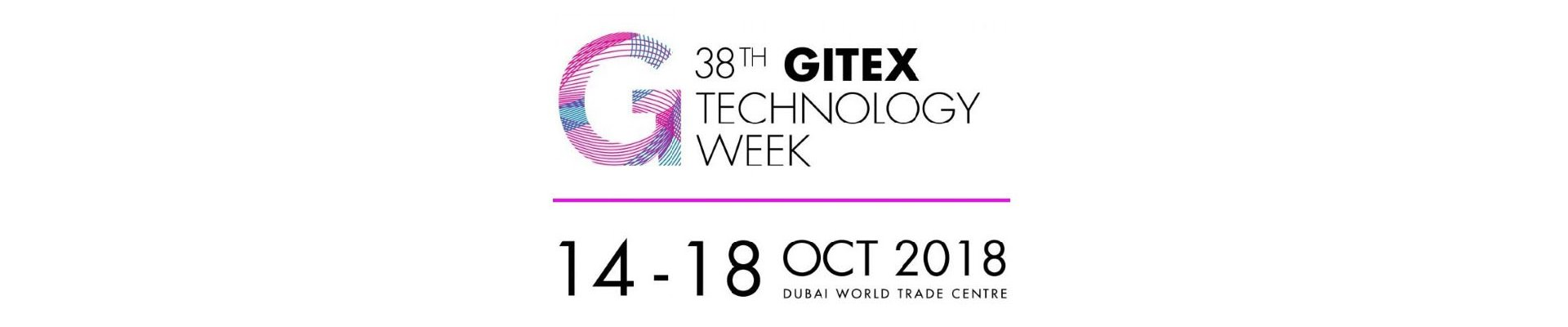 Meet us at GITEX2018