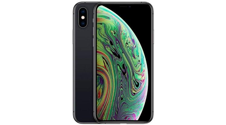 Apple iPhone XS Dual eSIM 64GB Space Grey