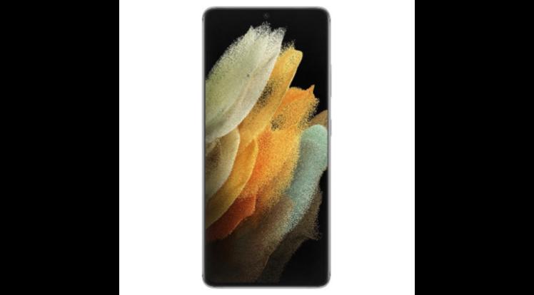 Samsung Galaxy S21 Ultra Dual 5G 128GB 12GB RAM Phantom Silver
