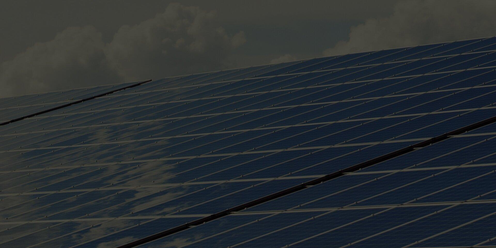 Ηλιακές τεχνολογικές λύσεις