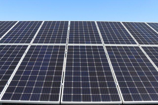 Solar tech solutions