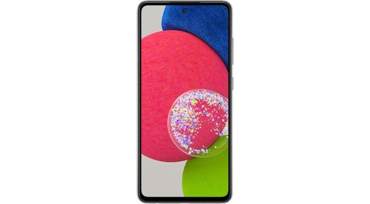 Samsung Galaxy A52S Dual 5G 128GB Awesome Black