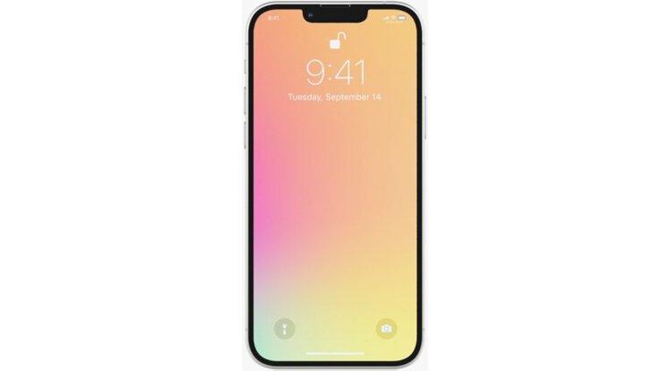 Apple iPhone 13 Dual eSIM 128GB Starlight